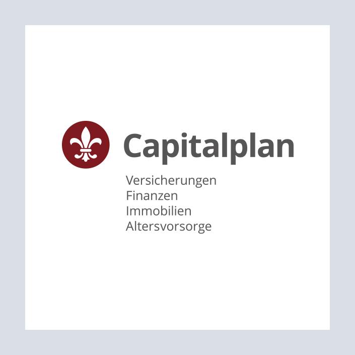Capitalplan Logo Capitalplan Gruppe