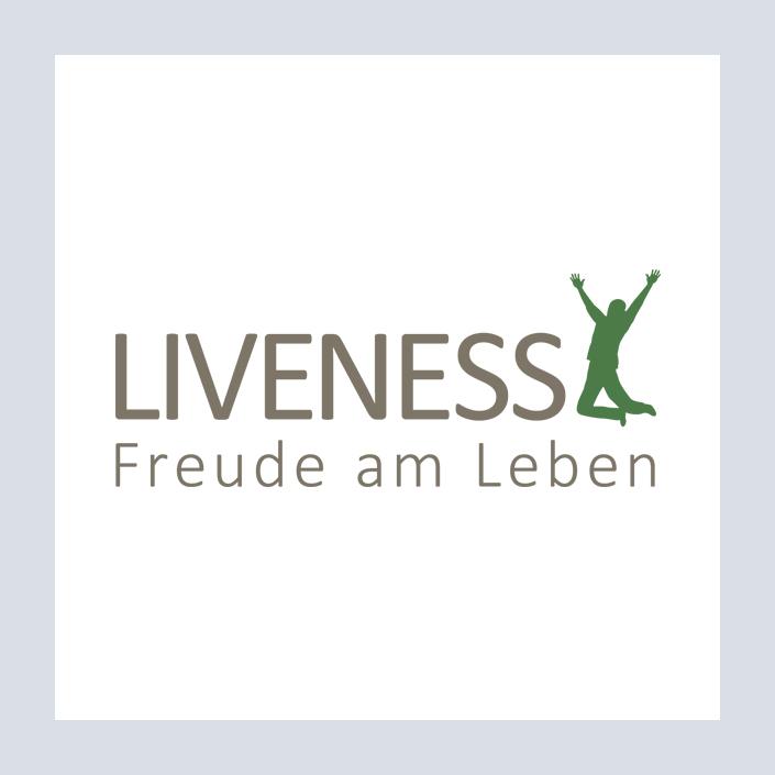 Liveness Logo