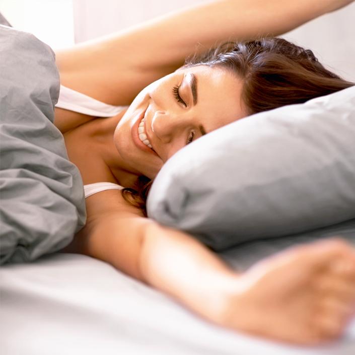 Liveness Key Visual Schlaf