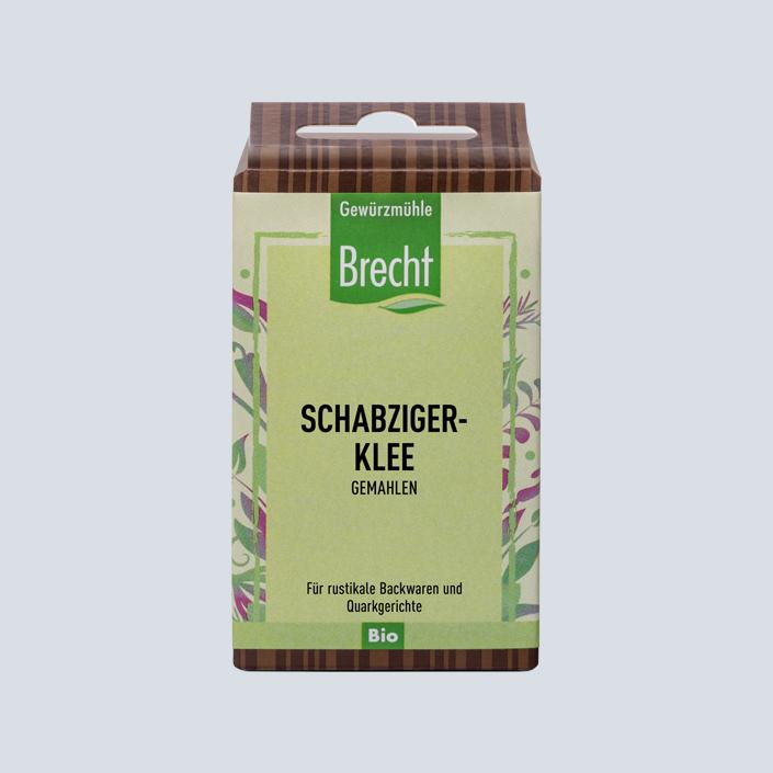Brecht Verpackung Nachfüllpack