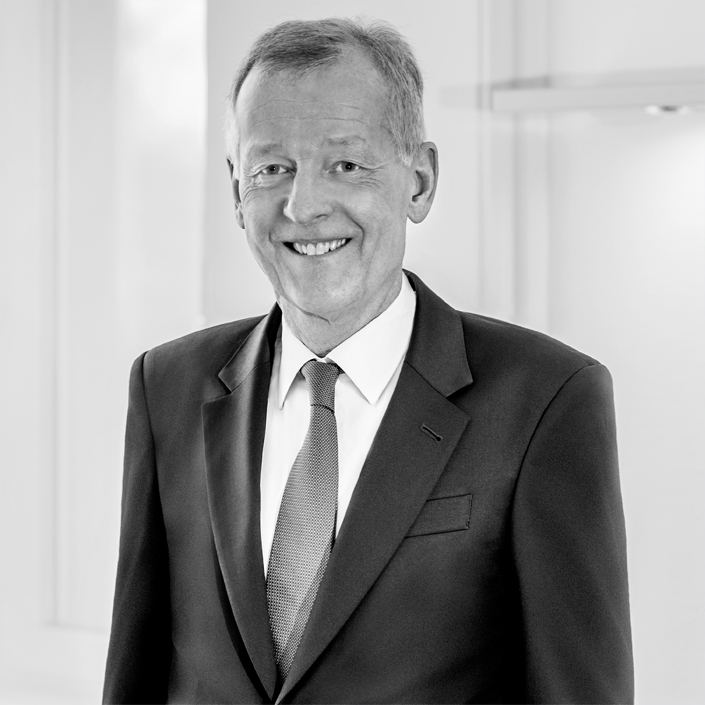 Dennig & Kollegen Portrait Wolfgang Dennig