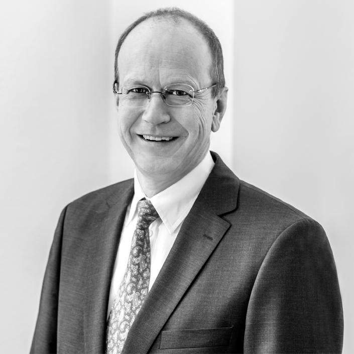 Dennig & Kollegen Portrait Winfried Rehm