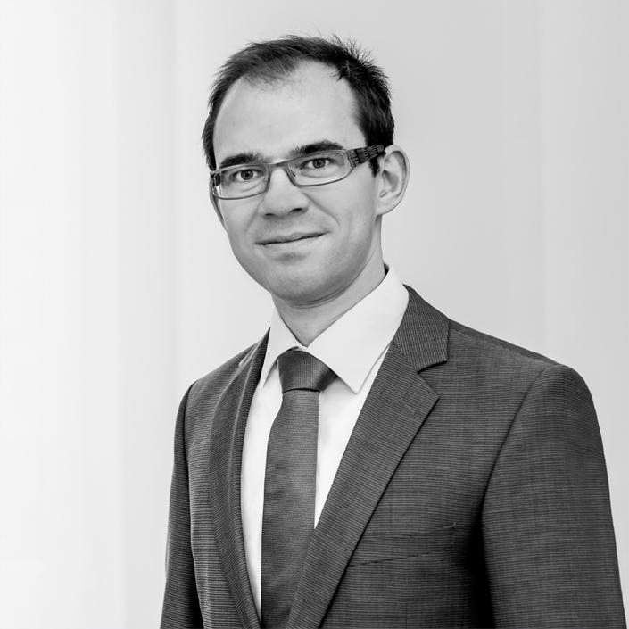 Dennig & Kollegen Portrait Frank Weicholdt