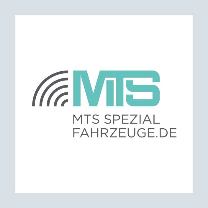 MTS Fahrzeugbau Logo