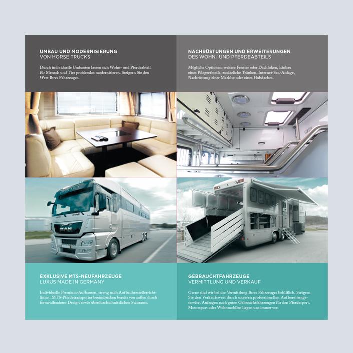 MTS Fahrzeugbau Flyer Innenseiten