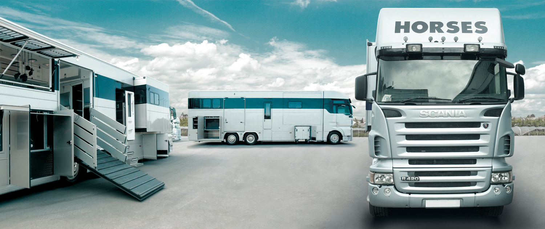 MTS Fahrzeugbau Fahrzeug