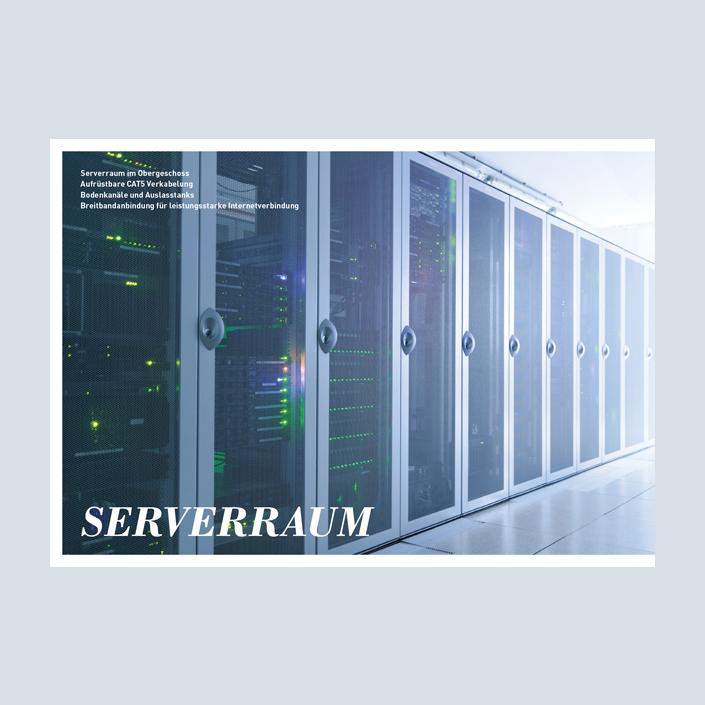 Vitrum 128 Broschüre Innenseite Server
