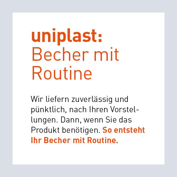 uniplast USP-Line