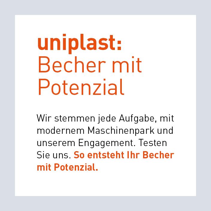 uniplast USP-Line Potenzial