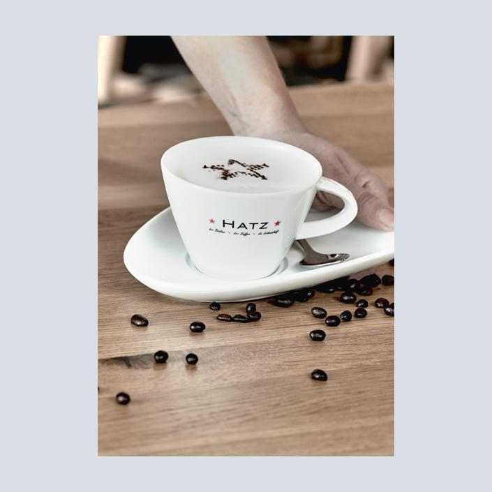 Hatz Kaffee