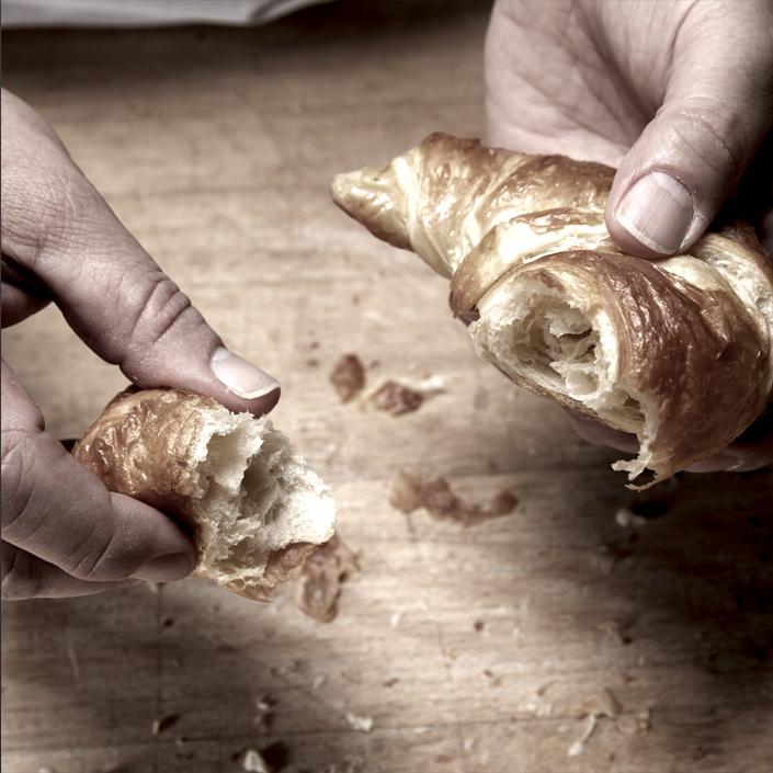 Hatz Key Visual Croissant