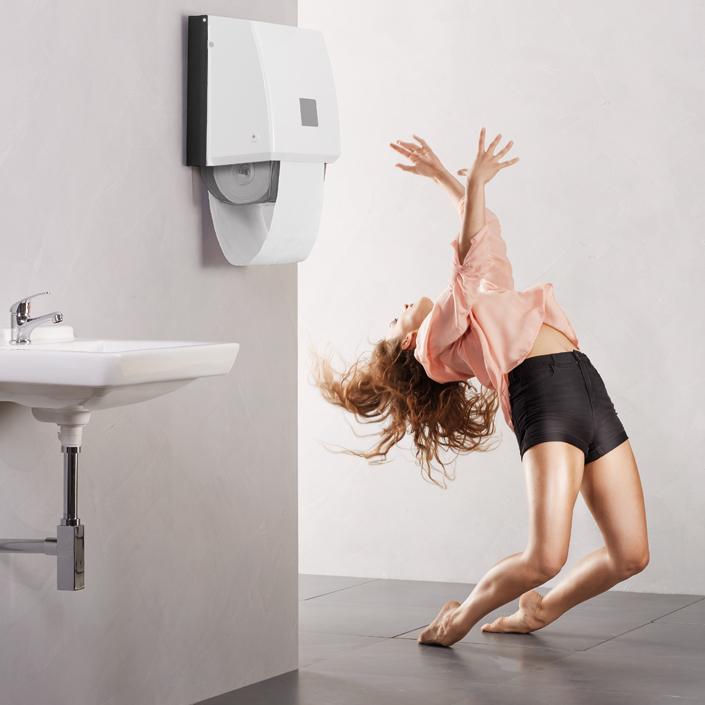diemietwaesche.de Key-Visual Piccobello Waschraumservice