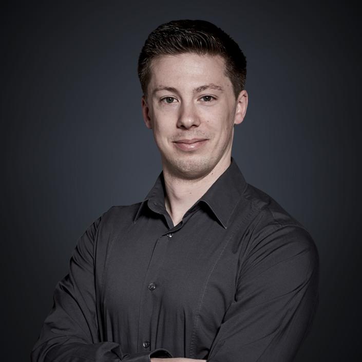Markus Liebich