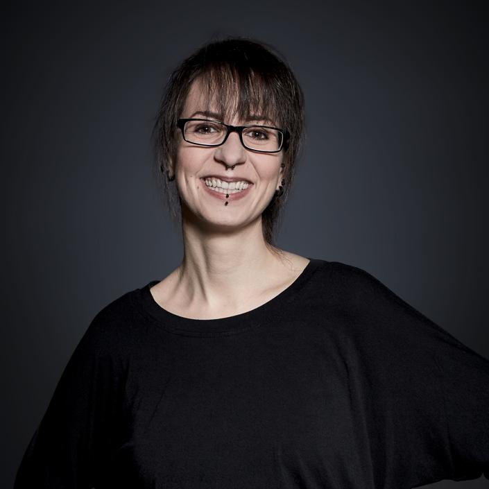 Katharina Mengel