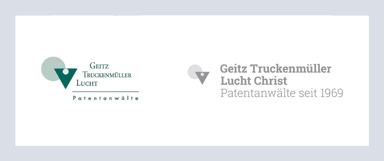 GTLC Logo alt und neu
