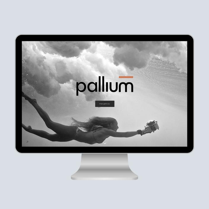 Pallium Desktop Start