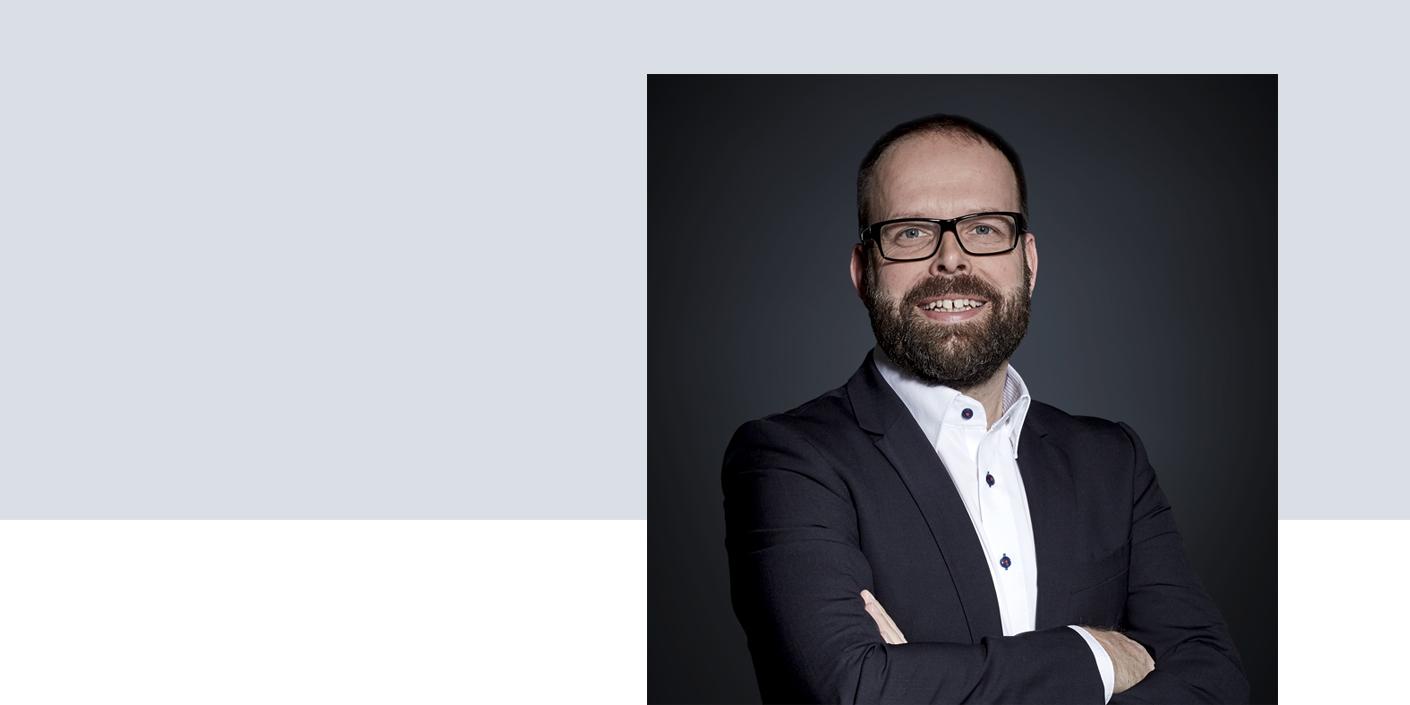Stefan Koch Ansprechpartner