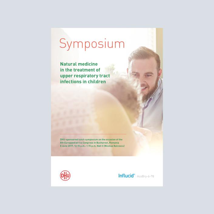 DHU Congress Brochure Symposium