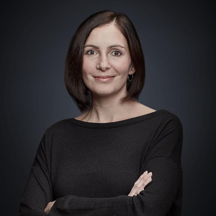 Stefanie Palt
