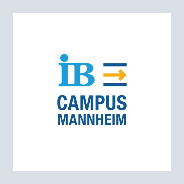 IB Campus Mannheim Logo