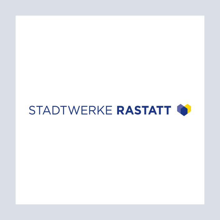 Stadtwerke Rastatt Logo