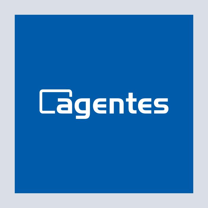 agentes Logo