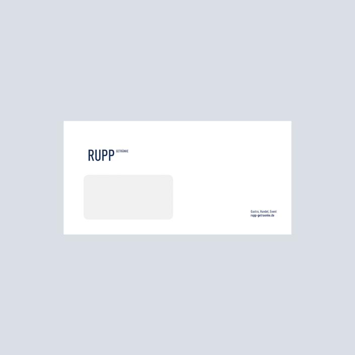 Rupp Kuvert