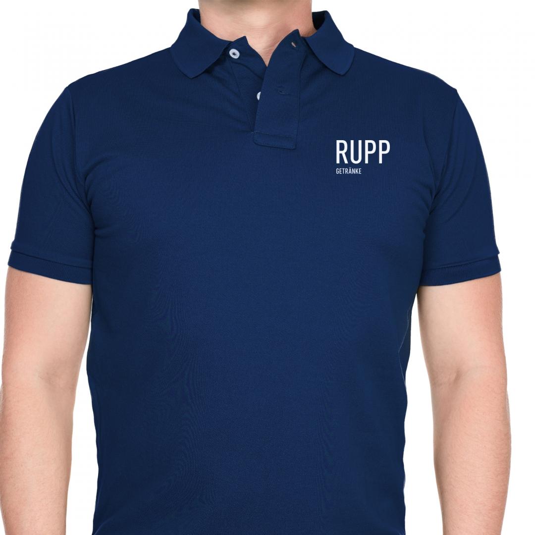 Rupp Poloshirt