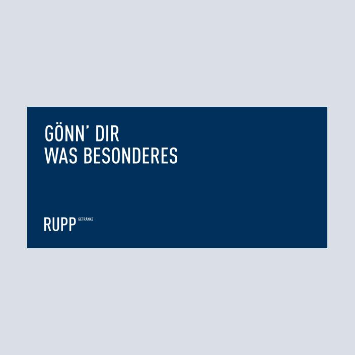 Rupp Gutschein