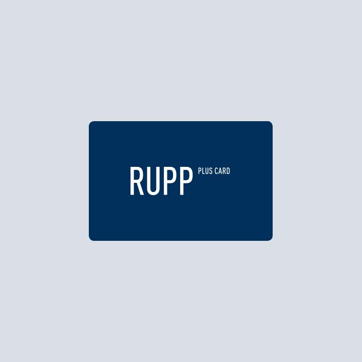 Rupp Kundenkarte