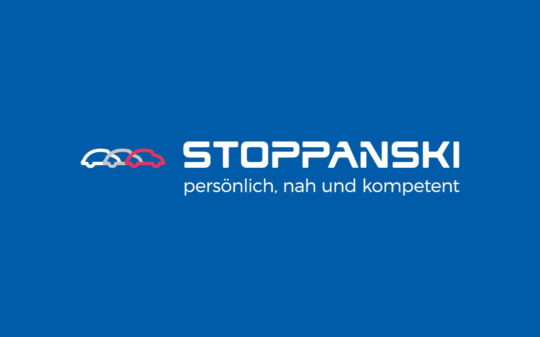 DSP Stoppanski 8